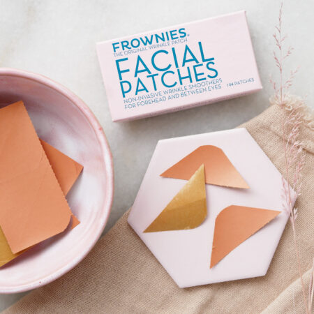 Frownies Facial Patches - Rynkeplaster